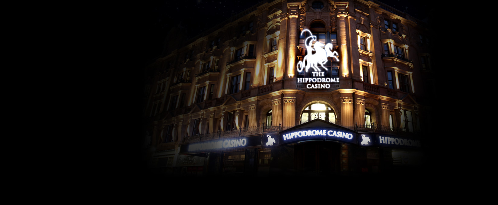 PokerStars London | Hippodrome Casino